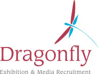 Dragonfly Recruitment Logo